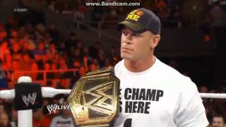 John Cena-Can't be touched (HD)