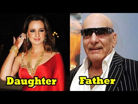 Top 8 Beautiful Non-Actress Daughters Of Bollywood Father | 2017