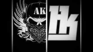 HASAN.K feat. AK AUSSERKONTROLLE  remix