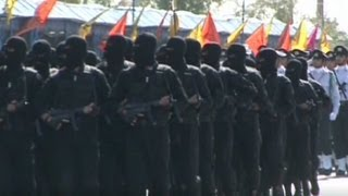 Report: There are 30,000 Iranian intelligence workers