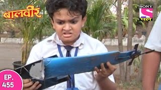 Baal Veer - बाल वीर - Episode 455 - 11th December, 2016