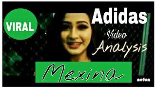 Mexina Paonam new Viral video Adidas Analysis in Manipuri