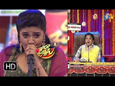 Xxx Mp4 Srimukhi Song Performence Tarajuvvalu ETV Diwali Special Event 7th Nov 2018 ETV Telugu 3gp Sex