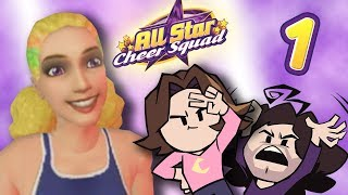 All Star Cheer Squad: Shake It - PART 1 - Game Grumps VS