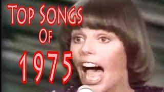 Top Songs of 1975