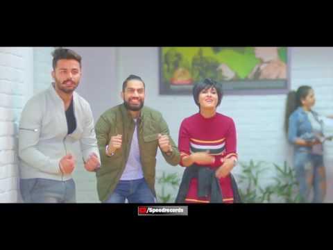 Nakhre Jassi Gill New Punjabi Latest HD Video Song 2017