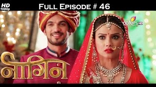 Naagin - 10th April 2016 - नागिन - Full Episode (HD)