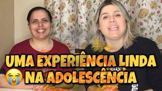 Eu Já Fui Adolescente - Pastora Helena Raquel