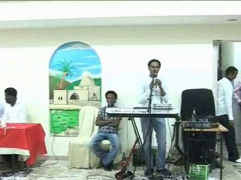 NEW ERITREAN MUSIC 2013 BY MELEY BAND
