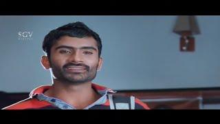In day dream Bhama disturbing Yogesh | Ambara Kannada Movie | Kannada Best Scenes