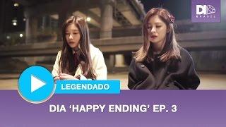 DIA - Music Drama 'Happy Ending' - Ep. 3 (Yebin & Jenny) [Legendado PT-BR]
