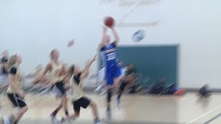 Breakdown Summer Basketball Tourney Comes to MG