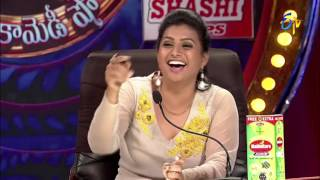 Sudigaali Sudheer Performance - Jabardasth - Episode No 53 - ETV Telugu