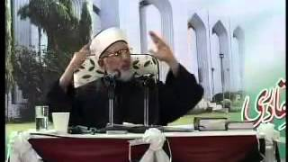 Why You Should Celebrate Milad Un Nabi Saw   Dr Tahir ul Qadri