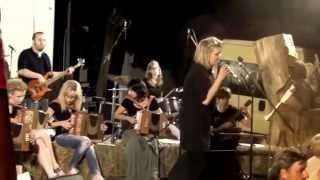 Occitanas a Vernante - Dança de L'Ours