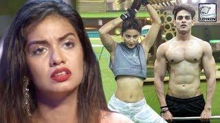 Bigg Boss 11: Priyank's Girlfriend Divya REACTS On His Closeness With Hina Khan