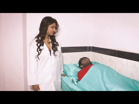 Download Hot lady doctor Romance video