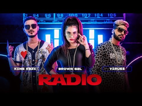 Xxx Mp4 Radio Full Video Song Feat Brown Gal King Kazi Quot New Songs 2017 Quot 3gp Sex