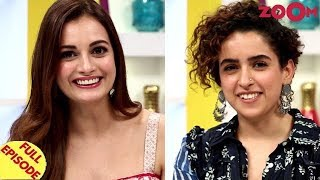 Planet Bollywood completes 3500 Episodes | Dia Mirza, Sanya Malhotra | Full Episode