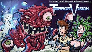 Brandon's Cult Movie Reviews: TerrorVision