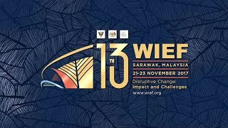 The Prospect of Fintech in Islamic Finance - 22 Nov