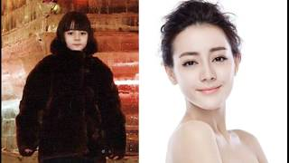 DILRABA DILMURAT 迪丽热巴 - From 3 to 25 years old 從3到25歲