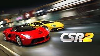 CSR2 - Launch Trailer