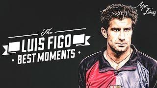 Luis Figo - Best Moments