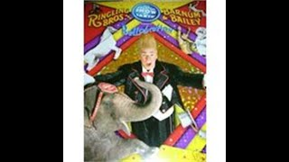 Ringling Bros. and Barnum & Bailey full show part 5 Bellobration
