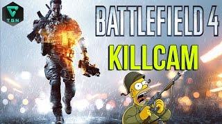 Battlefield 4 KillCam Compilation Song