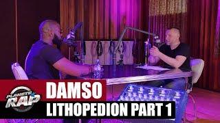 """Planète Rap Damso """"Lithopédion"""" [Part 1]"""