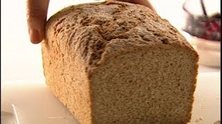How to Bake Wholemeal Bread - Delia