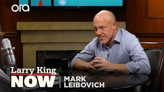 "Mark Leibovich: NFL owners ""smaller than life characters"""
