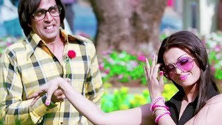 Akshay Kumar Propose Aishwarya Rai | Action Replayy Hindi Movie | Comedy Scene