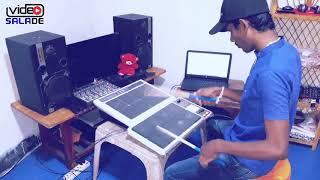 නිට්ටැවොන්ට සින්දුවක් 😂/Kurumitto Octapad Cover /Sri Lankan Octapad Player