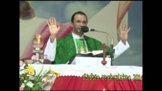 ಅಮ್ಚೊ ಭಾವಾರ್ಥ್ ಕಸಲೊ ? Talk By Rev Fr Anil Kiran