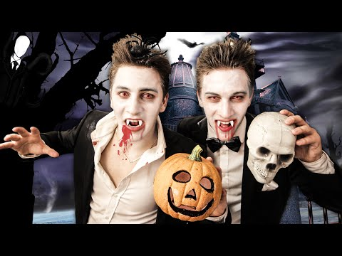 SkillTwins Ultimate Halloween Party!