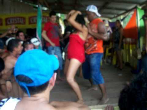 Vaginas na praia de Jaci Paraná parte 2