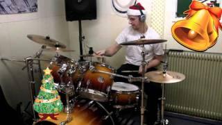Zming Jingle Bells Batterie