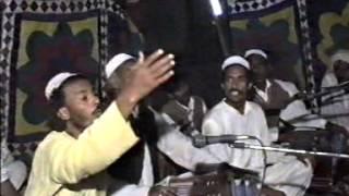 ISEO Maulvi Haidar Hasan Faarsi Naate & Manqabat Baba Fareed (Astana Ashraf Shah Sahib Faisalabad)