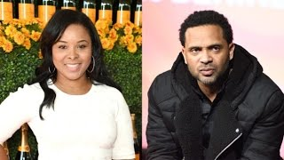 Mike Epps Ex Wife Wants $109,036 per month in Spousal Support because she