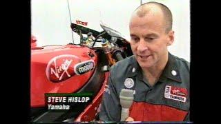 BSB - British Superbike - Knockhill - 2000 - Round 15.