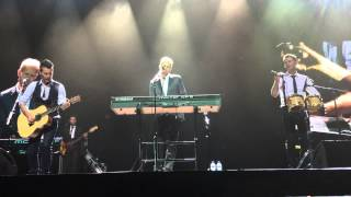 Michael Learns To Rock 25 Live in Singapore - Acoustic Set - Forever And A Day / Out Of The Blue