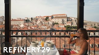 We Visited The City Where Game Of Thrones Was Shot | 60 Second Cities | Refinery29