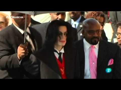 Michael Jackson vida muerte y legado. Documental