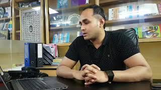 Live program with Counselor Mr Sabbir 01