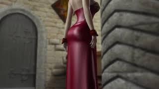 3D HENTAI - SEXY WOMAN ~ SECRET BEAUTY