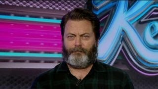 Ron Swanson's take on the 2016 election
