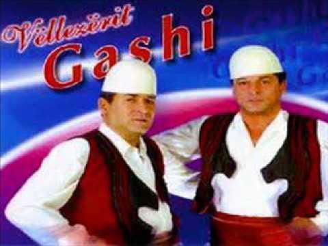 Vellezerit Gashi-  Me Fat dasma