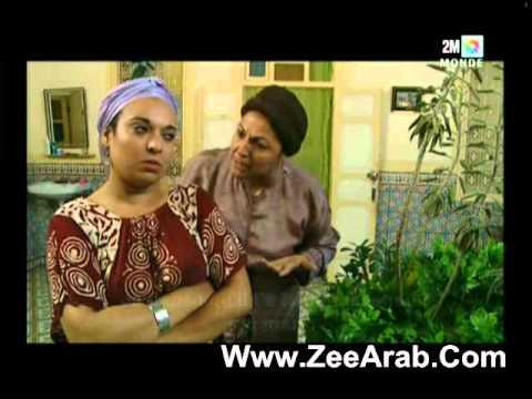 Film Marocain Mekroum الفيلم المغربي الكوميدي المكروم